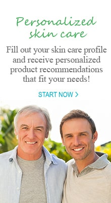 Skin Care Profile