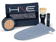 Photo of Jane Iredale H\E Kit for Men