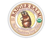 Photo of Badger Balm Unscented for Sensitive Dry Skin