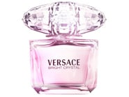 Photo of Versace Bright Crystal Eau de Toilette Spray 1.7 oz