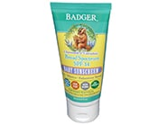 Photo of Badger Baby Sunscreen Broad Spectrum SPF 34