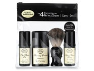 Photo of The Art of Shaving Carry on Kit