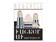 Photo of Borghese Pucker Up Butter Cup Lip Color Set