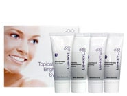 Photo of Lumixyl Topical Brightening System Travel Kit with GlycoPeel 10
