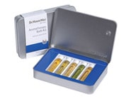 Photo of Dr. Hauschka Aromatherapy Bath Kit