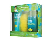 Photo of Bliss Suds and Butter Set - Zest Wishes