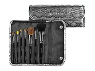 Photo of glo minerals Deluxe Brush Roll Limited Edition