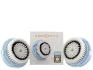 Photo of Clarisonic Replacement Brush Head Twin-Pack